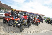 Austria X Team: Ausflug ins grenznahe Ziering