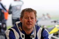 Austrian SuperMoto Quad Masters 2012: Robert Biwan