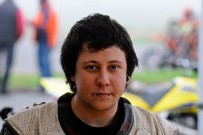 Austrian SuperMoto Quad Masters 2012: Christof Dangl
