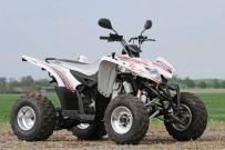 ATV&QUAD Test: Aeon Cobra 400 Deluxe