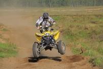 GORM German Offroad Masters 2011: Suzuki als schnellstes Quad- / ATV-Team
