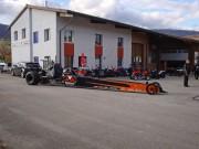 Motax.ch / SL Motorbike: neues Ladenlokal in Attiswil