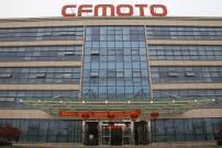CF Moto: Firmensitz im chinesischen Hangzhou