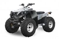 Dinli Evo 565 4x4: sportlich ausgerichtetes ATV in der oberen Mittelklasse