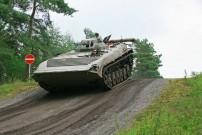 Fursten Forest: Wer mag, kann auch Panzer fahren