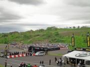 Can-Am Spyder Celebration 2012: Treffen auf dem 'Circuit de Charade' in der Auvergne