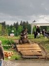 Quad Event Baden 2012: Hindernis-Parcours