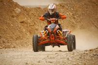 Erzberg Rodeo 2012: Norbert Thaler gewinnt auf KTM