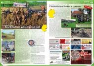 ATV&QUAD Magazin 2012/06, Seite 62-63 Szene: Zetel 8 - Teuflisch gut und höllisch heiß; Quad Adventure Tours: Klönschnack-Treffen in Lutzhorn