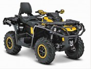 Can-Am Model-Range 2013: Outlander MAX 800 / 1000 XT-P