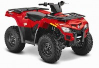 Can-Am Model-Range 2013: Outlander 400