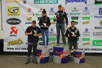 GCC German Cross Country 2012, 3. Lauf in Marisfeld: Podium Quad Sport B