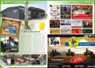 ATV&QUAD Magazin 2012/07-08, Seite 66-67, Szene Deutschland PLZ 9, Quad Stadel Schwab: Jetzt in Can-Am-CI