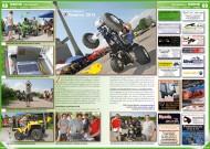 ATV&QUAD Magazin 2012/07-08, Seite 68-69, Szene Österreich, X-dream Wheelers: Reaktor 2012