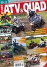 ATV&QUAD Magazin 2012/09-10, Titel