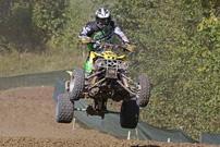 DMX 2012, 6. Rennen in Rudersberg: Kette gerissen – Joe Maessen