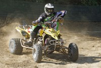 Deutsche MotoCross Quad Meisterschaft: Joe Maessen, Deutscher Vizemeister