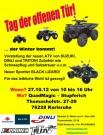 QuadMagic: Tag der offenen Tür am 27. Oktober 2012 mit 10% Aktions-Rabatt auf lagernde Ersatzteile und Zubehör