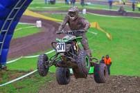 GCC German Cross Country 2012, Finale in Bühlertann, Klasse Qaud Pro: Sieger Sandy Schulze