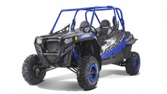 Polaris RZR 900 Jagged X Edition