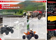 ATV&QUAD Katalog 2013: Quad Chinesisch – Fachbegriffe erklärt