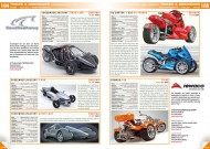 ATV&QUAD Katalog 2013: Rubrik 'Trikes & Dreiräder'
