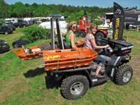 Abenteuer & Allrad: C&S Sonderfahrzeug für die Bergwacht
