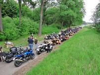 Scholly's Motorrad: Events 2013