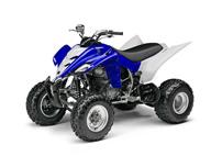 Yamaha YFM 350R: als 2012er Modell mit 1.200 Euro Preisvorteil im Rahmen der Yamaha Sommer-Aktion 2013