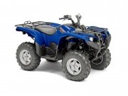 Yamaha Grizzly 550, Modell 2013