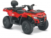 Can-Am Outlander MAX 400, Modell 2013