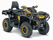 Can-Am Outlander MAX 1000 XTP, Modell 2013