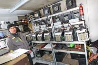 Power-Station: Kraftversorgung für den Fahrspaß im Winter