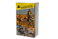 Touratech, Katalog 2013 / 2014