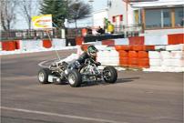 SQMG SuperQuad Masters Germany 2013, 1. Lauf in Belleben: heiße Rennen bei Anfängern wie Profis