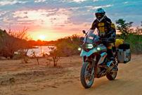 Touratech, Madagaskar-Tagebuch Der neue Fim über die Abenteuerreise feiert beim Travel-Event seine Premiere