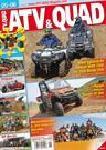 ATV&QUAD Magazin 2013/05-06, Titel