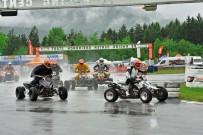 Austrian SuperMoto Quad Cup 2013, 1. Lauf in Greinbach: Michael Haidl