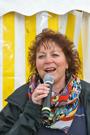 ADAC DMV Quad Challenge 2013, 1. Lauf in Homberg (Ohm): Heidi Höfert-Brandt freut sich bereits auf ein perfektes Race-Weekend in Homberg im Jahr 2014