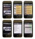 QJC App: Infos und Sonderangebote vom QJC-PowerSportCenter abrufbar auf Smartphones und Tabletts
