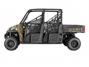Polaris Ranger XP 900 EPS Crew, Modell 2014