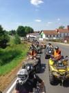 TGB Forums Ersatztreffen in Marisfeld: Ausfahrt