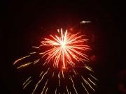 TGB Forums Ersatztreffen in Marisfeld: beachtliches Feuerwerk