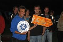 Raptor Community Treffen 2013: beste Stimmung bei den 70 Teilnehmern