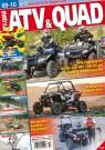 ATV&QUAD Magazin 2013/09-10, Titel