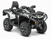 Can-Am Offroad Days 2013: Outlander 1000 MAX Limited zu gewinnen
