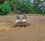 Side by Side Rennsport 2013: Can-Am Maverick 1000 XRS vom Team Parthen PowerSports