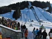 11 Jahre Schnee SpeedWay Cup: Am Ursprungsort im Olympia Skistadion in Garmisch-Partenkirchen findet am 18. und 19. Januar 2014 der 3. Lauf des heurigen Cups statt
