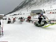 Bayernquad, Int. Quad & ATV Schnee SpeedWay Cup 2014, 1. Lauf in Kühtai