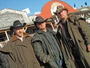 Quadfreunde Harz: Gründer und 'Erfinder' des Quadtreffens im Harz